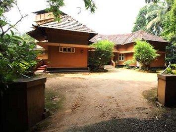 Rajah Healthy Acres Ayurveda Treatment Package Boorjapathram