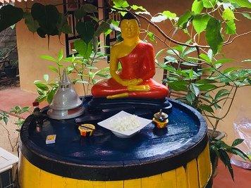 Horiwila Ayurvedic Centre Ambalangoda Sri Lanka