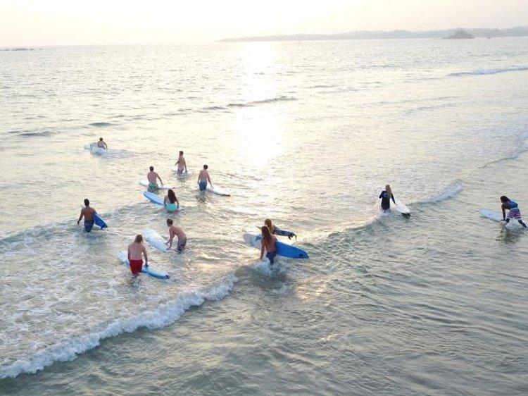 The Surfer Surf Camp Weligama Sri Lanka 9
