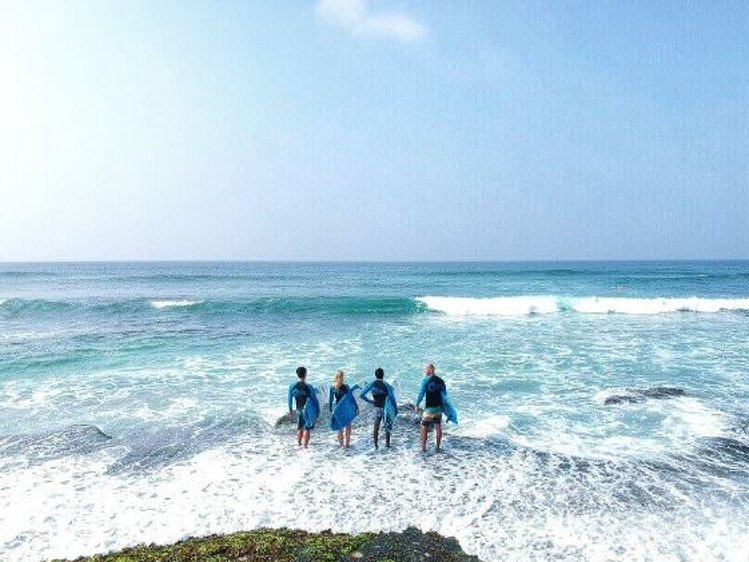 The Surfer Surf Camp Weligama Sri Lanka 11