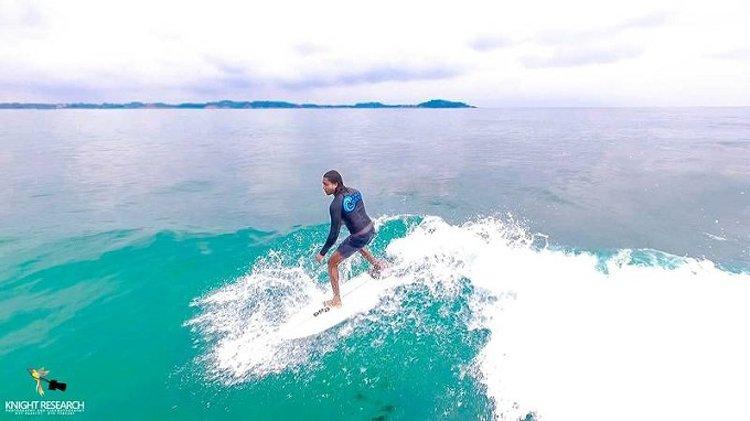 The Surfer Surf Camp Full Surf Guding Package 2
