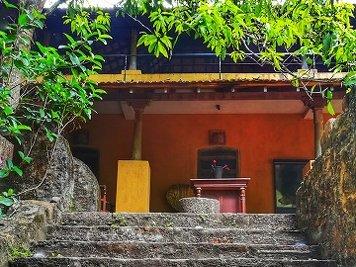 Kandy Samadhi Centre Kandy Sri Lanka
