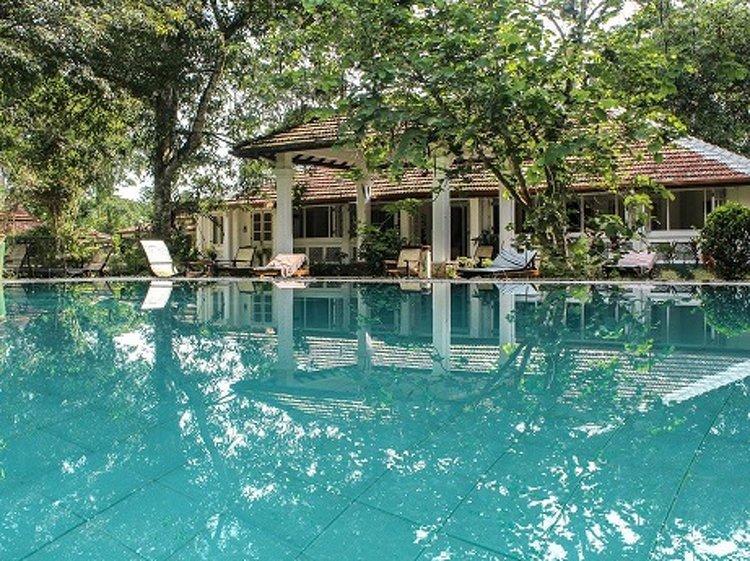 Plantation Villa Kalutara Sri Lanka 1