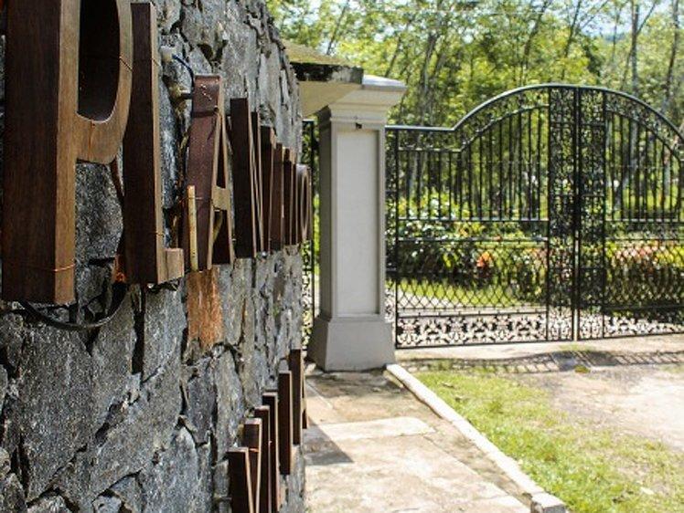 Plantation Villa Kalutara Sri Lanka 8