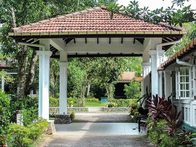 Plantation Villa Kalutara Sri Lanka 13