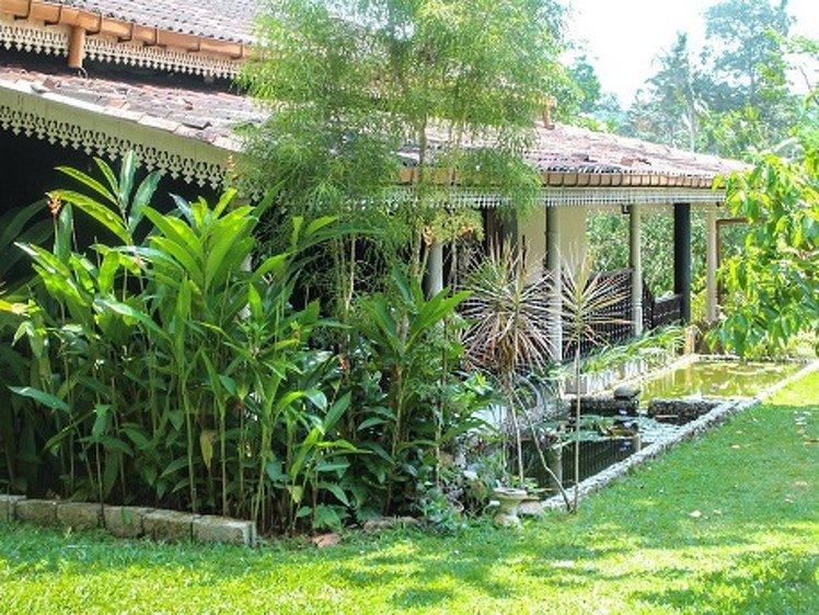 Plantation Villa Kalutara Sri Lanka 27