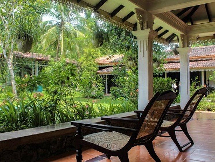 Plantation Villa Kalutara Sri Lanka 34