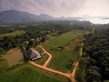 Amuna Ayurveda Retreat Sigiriya Sri Lanka