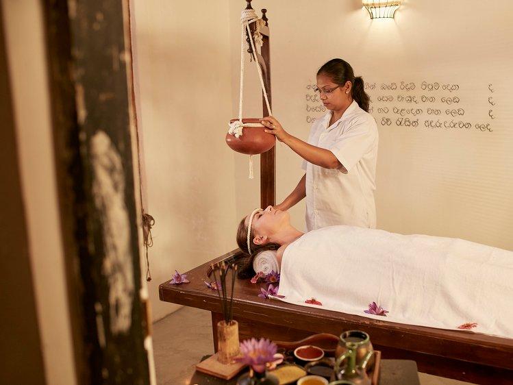 Amuna Ayurveda Retreat Isuka (Gratification) Without Yoga and Meditation 1
