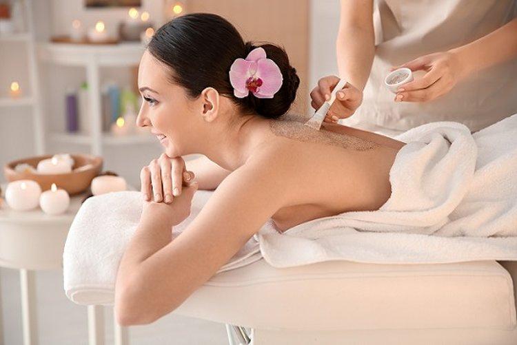 Amuna Ayurveda Retreat Niroga - Slimming & Beauty Care Program 1