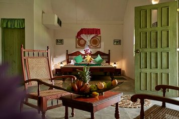 Amuna Ayurveda Retreat Santarpana (Tonification) Without Yoga and Meditation Dwelling