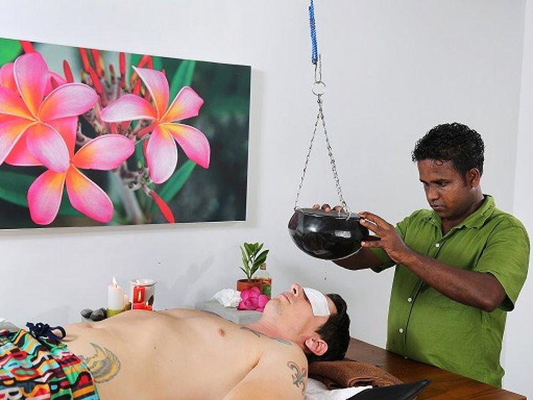Villa Velmarie Yoga and Ayurveda Resort Beruwala Sri Lanka 5