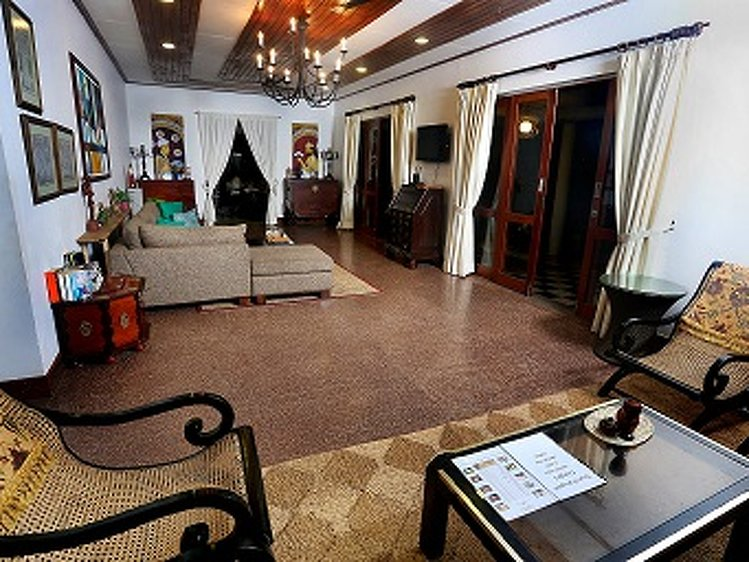 Villa Velmarie Yoga and Ayurveda Resort Beruwala Sri Lanka 6