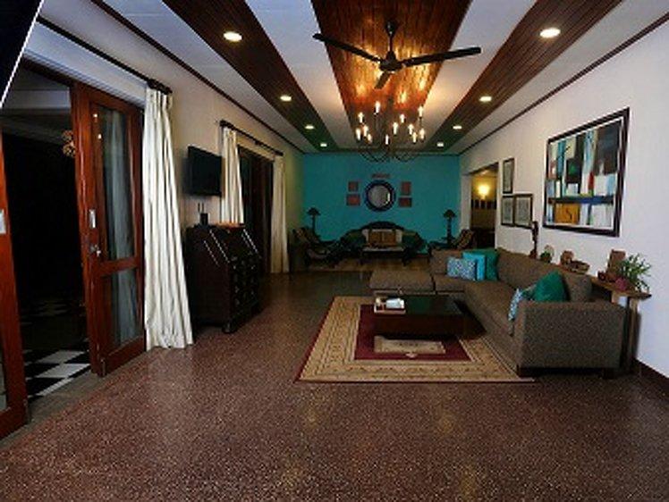 Villa Velmarie Yoga and Ayurveda Resort Beruwala Sri Lanka 2