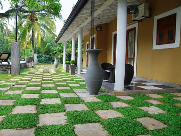 Villa Velmarie Yoga and Ayurveda Resort Beruwala Sri Lanka 12
