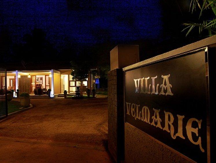 Villa Velmarie Yoga and Ayurveda Resort Beruwala Sri Lanka 13