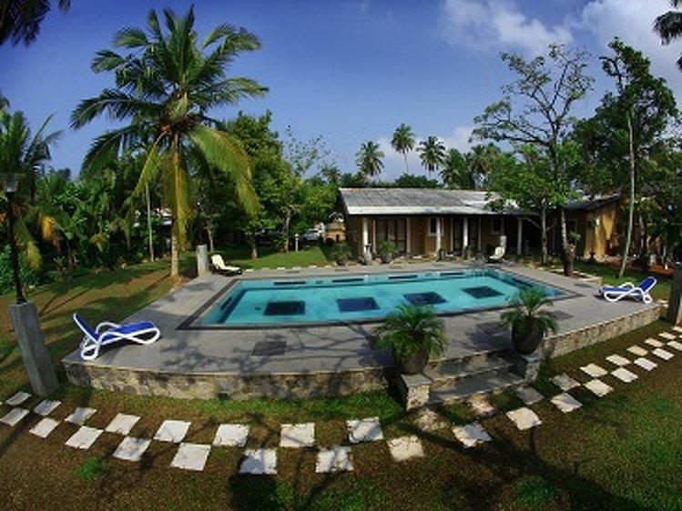 Villa Velmarie Yoga and Ayurveda Resort Beruwala Sri Lanka 15
