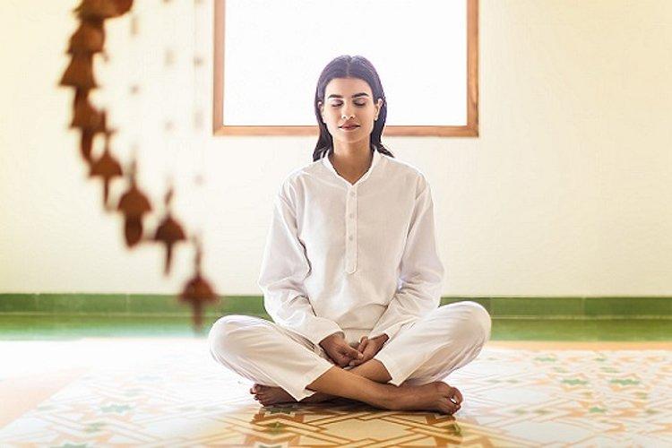 Naad Wellness De-Stress at Naad 2