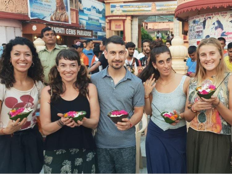 AAYAA YOGA Rishikesh Rishikesh India 5