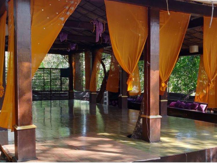 AAYAA YOGA Goa Canacona India 3