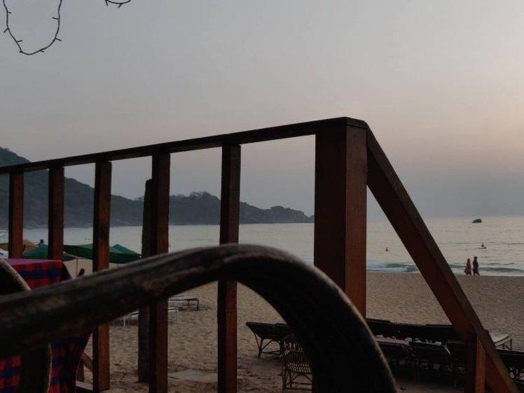 AAYAA YOGA Goa Canacona India 5