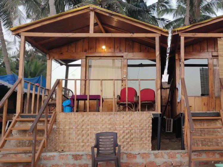AAYAA YOGA Goa Canacona India 6