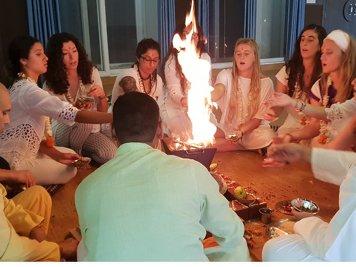 AAYAA YOGA Goa 200 Hours Yoga Teachers Training Multi-Style