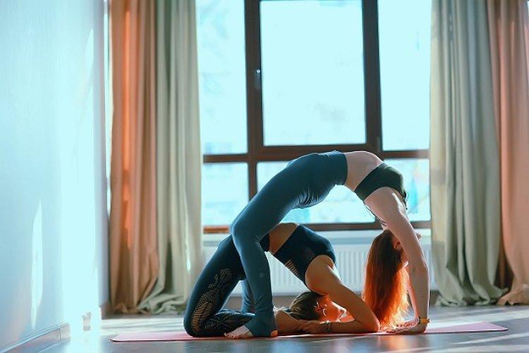 AAYAA YOGA Goa 100 Hours Yoga Teachers Training Hatha Ashtanga Vinyasa 1