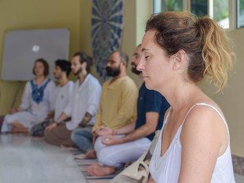 Yin Yoga International 50 Hour Yin Yoga TTC