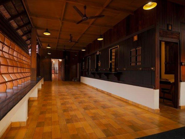 Dheemahi Ayurvedic Centre - Neelimangalam Kottayam India 2