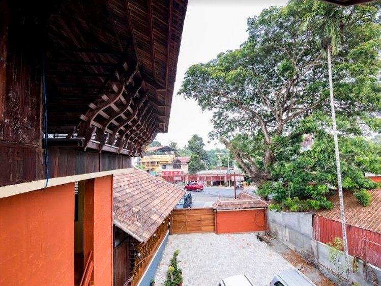 Dheemahi Ayurvedic Centre - Neelimangalam Kottayam India 8