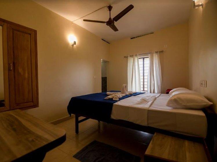Dheemahi Ayurvedic Centre - Neelimangalam Kottayam India 10