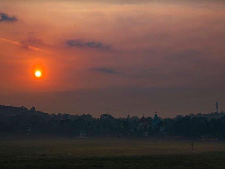 Dheemahi Ayurvedic Centre - Neelimangalam Kottayam India 14