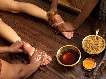 Dheemahi Ayurvedic Centre - Neelimangalam Ayurveda Rejuvenation Program