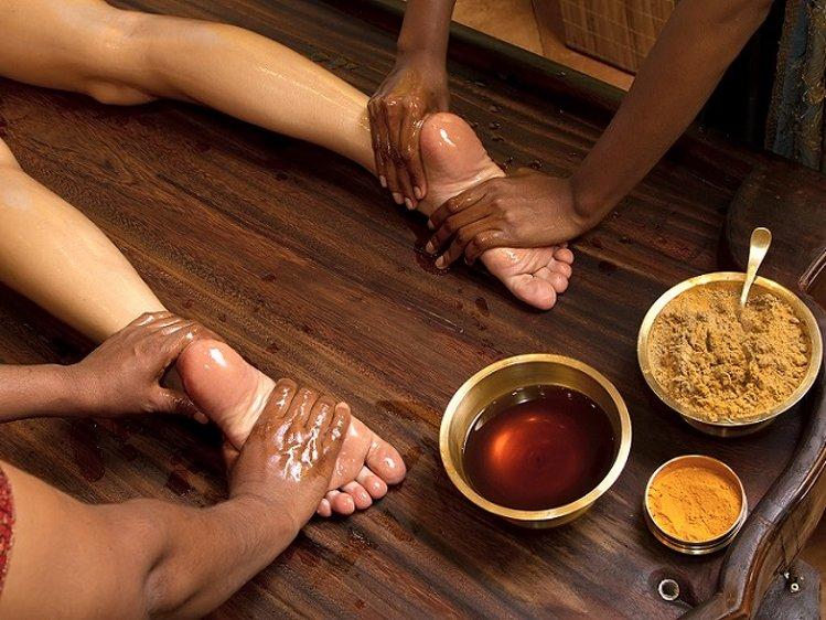 Dheemahi Ayurvedic Centre - Neelimangalam Ayurveda Rejuvenation Program 1