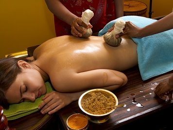 Dheemahi Ayurvedic Centre - Neelimangalam 13 Nights / 14 Days Ayurveda Weight Management Program