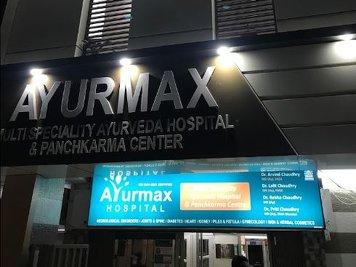 Ayurmax  Dehradun India