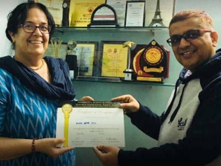 Atharva Multi-Specialty Ayurveda Hospital Rajkot  India 2