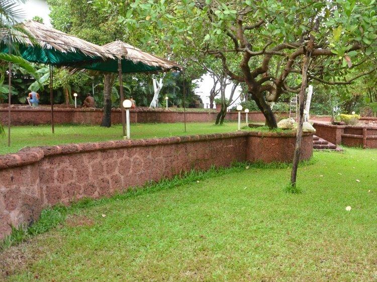 The Yoga Institute Goa Chorâo Island India 8