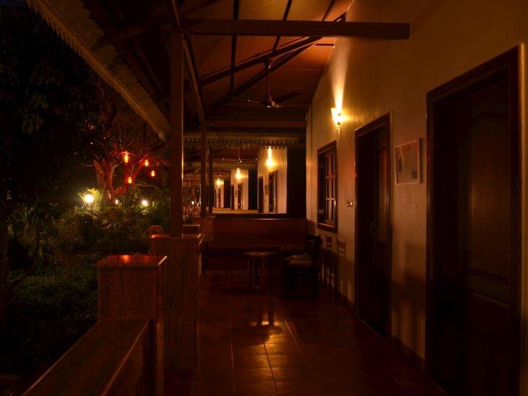 The Yoga Institute Goa Chorâo Island India 10