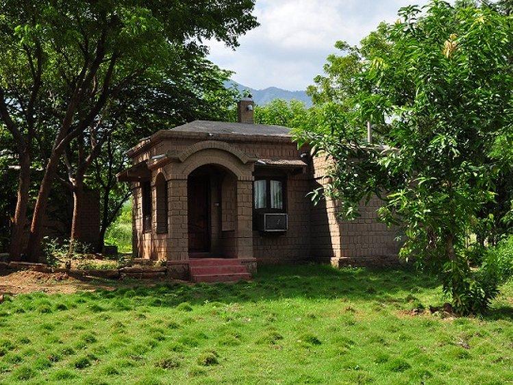 Kalpaviruksha Ayurveda Center Coimbatore India 3