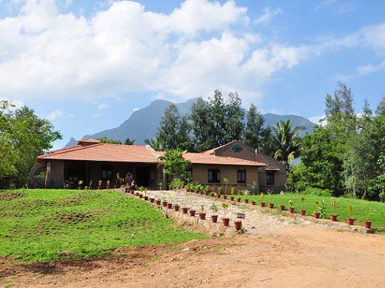 Kalpaviruksha Ayurveda Center Coimbatore India 1