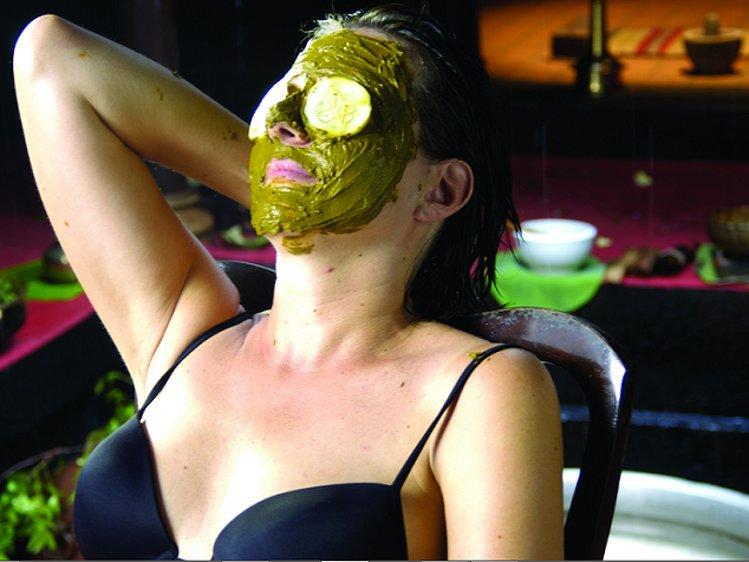Kalpaviruksha Ayurveda Center Skin Care Program 1