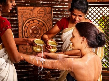 Kalpaviruksha Ayurveda Center Detox Program (Indian Residents)