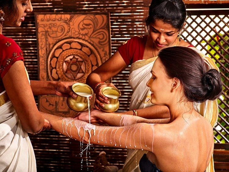 Kalpaviruksha Ayurveda Center Detox Program 1