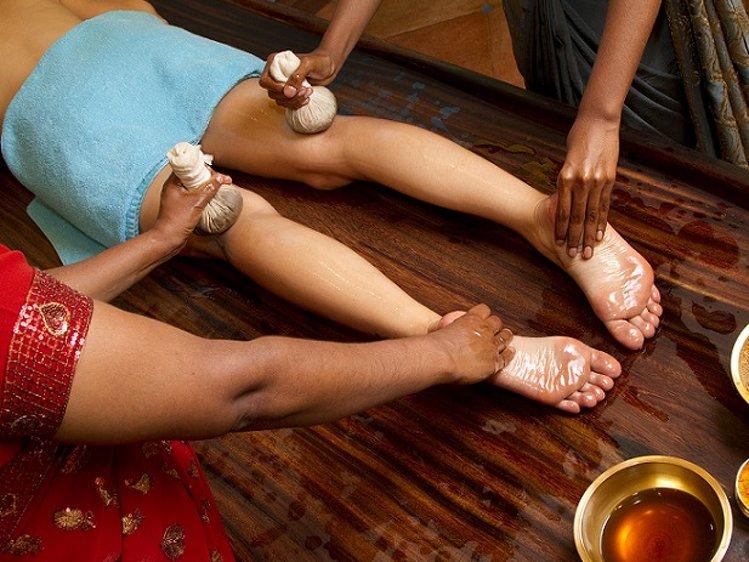 Kalpaviruksha Ayurveda Center Ayurvedic Rheumatoid Arthritis Package 1
