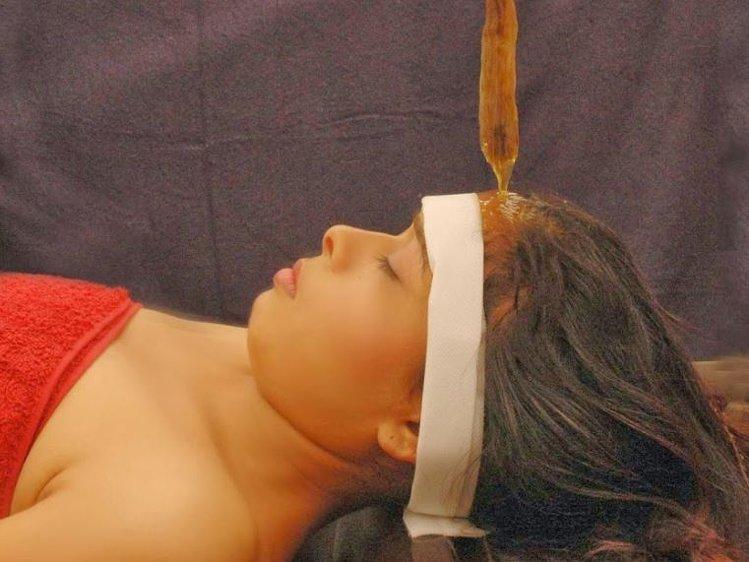 Keraliya Ayurvedic Panchakarma Centre Udaipur India 4