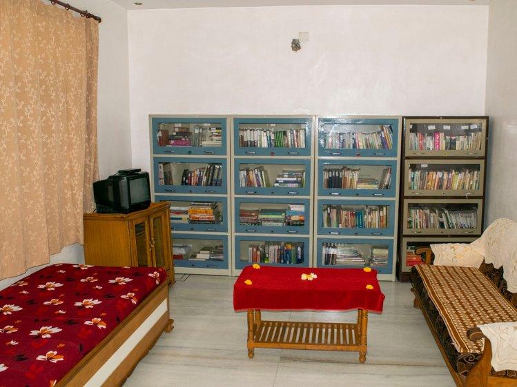 Keraliya Ayurvedic Panchakarma Centre Udaipur India 6