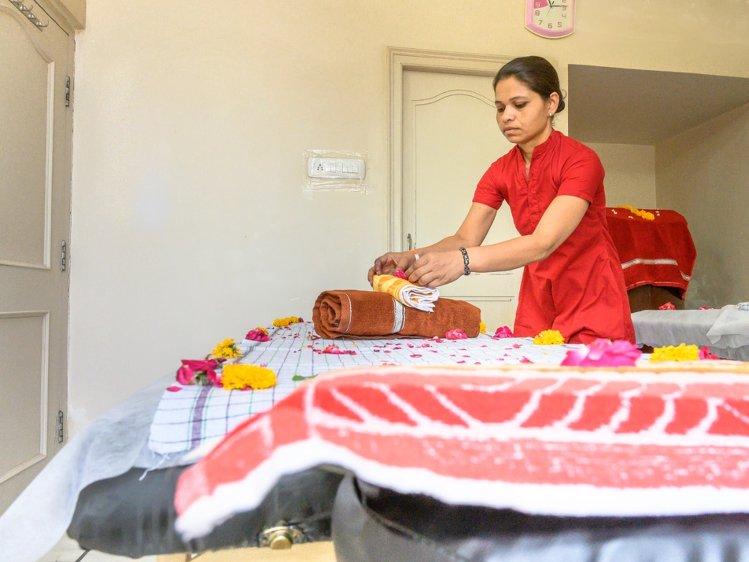 Keraliya Ayurvedic Panchakarma Centre Udaipur India 7