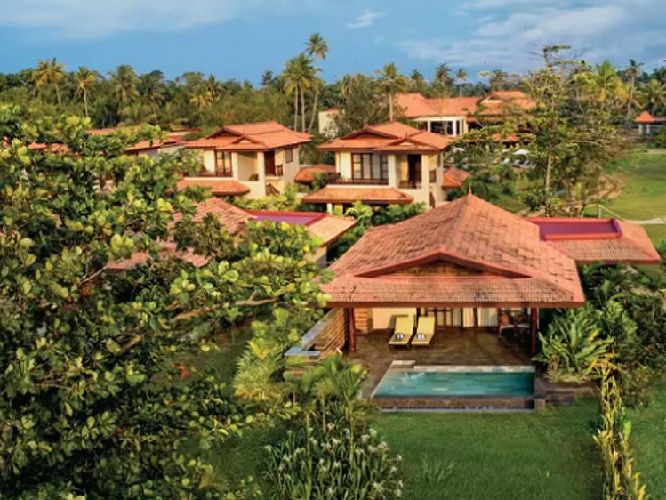 Niraamaya Retreats Backwaters & Beyond Kumarakom India 2